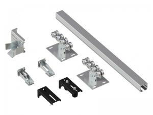 Комплекты балок для откатных ворот 71Х60Х3,5 L=5000ММ от 10 250 руб