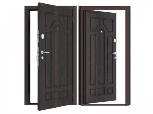 Двери бытовые «ПРЕМИУМ»