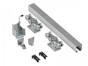 Комплекты балок для откатных ворот 138Х144Х6 L=8000ММ от 47 190 руб