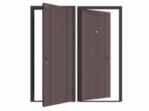 Двери бытовые «ЭКО»