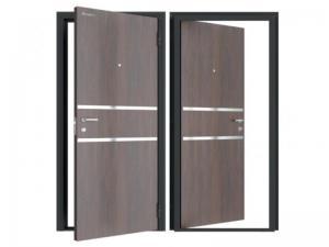 Двери бытовые по индивидуальному заказу